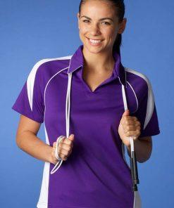 Women's Premier Polo