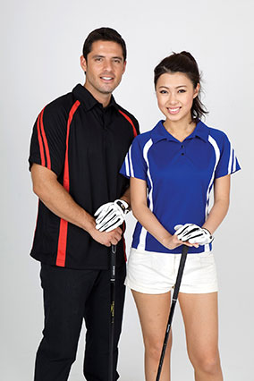 Mens/Womens Cool Best Polos