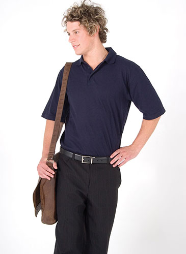 Men's Regular Polo