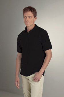 Ultra Cotton Adult Jersey Sport Polo