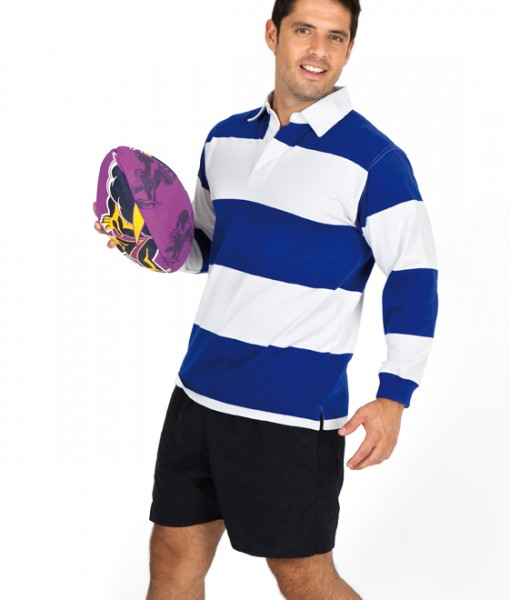 Adult Rugby Jersey