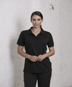 Women's Lachlan Polo