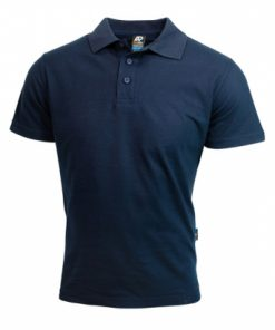 Women's Hunter Polo - 6, Navy