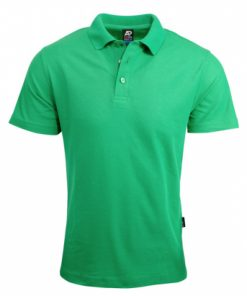 Women's Hunter Polo - 20, Kelly Green
