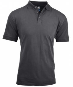 Men's Claremont Polo - XL, Slate
