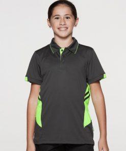 Kid's Tasman Polo
