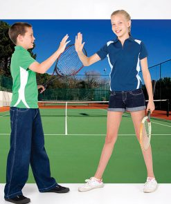 Kids' Cool Sports Polo