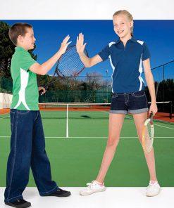 Kids' Cool Sports Polo