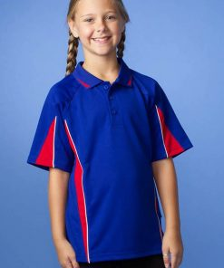 Kids' Eureka Polo
