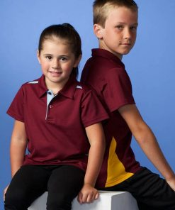 Kids' Paterson Polo