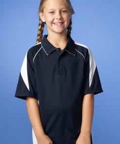 Kids' Premier Polo