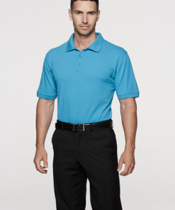 Men's Claremont Polo