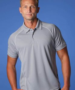 Men's Endeavour Polo