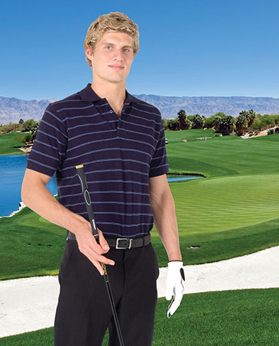 Men's Golf Polo