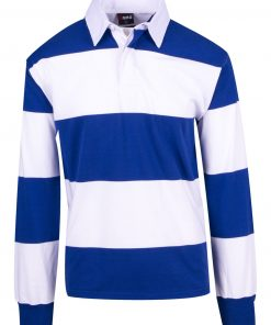 Adult Rugby - Royal/White