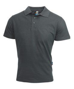 Men's Hunter Polo - XL, Slate