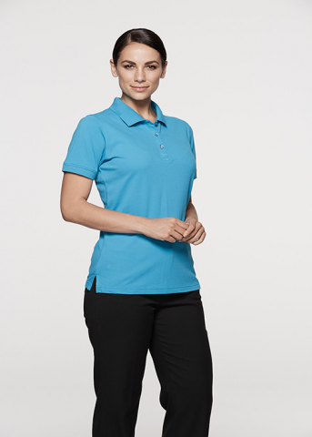 Women's Claremont Polo