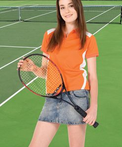 Women's Cool Sports Polo