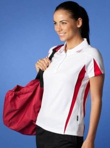 Women's Eureka Polo