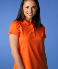 Women's Flinders Polo