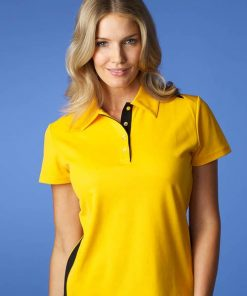 Women's Paterson Polo