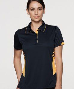 Women's Tasman Polo
