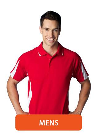 Bulk Polo Shirts Australia | Custom Print Polo Shirts Sydney ...